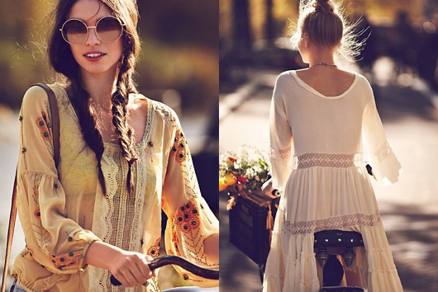 free people january catalog